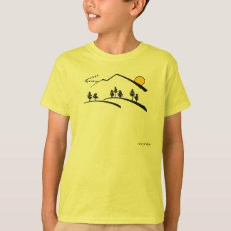 物554 Tシャツ