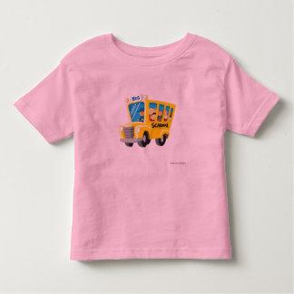 物599 トドラーTシャツ