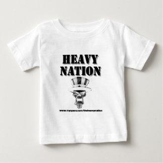 物 ベビーTシャツ