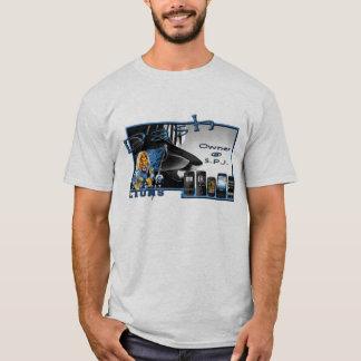 特にダッシュのために! Tシャツ