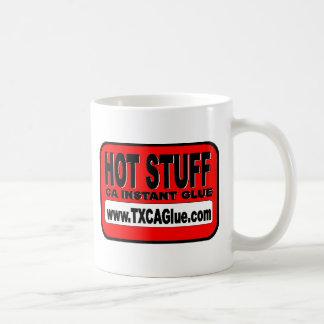 特ダネのマグ コーヒーマグカップ