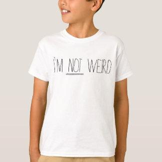 特別があっているあなたの子供を示すワイシャツ Tシャツ