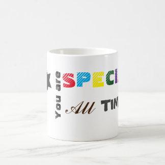 特別なマグです コーヒーマグカップ