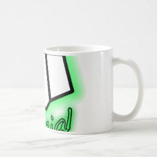 特別な何も コーヒーマグカップ