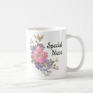 特別な姪 コーヒーマグカップ