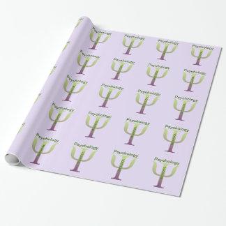 特別な学校心理学のギフト用包装紙 ラッピングペーパー