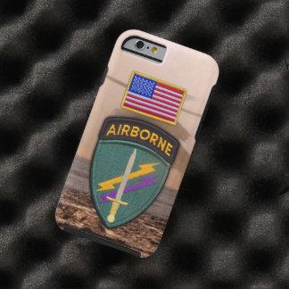 特別なops USACAPOCの退役軍人の獣医パッチ ケース