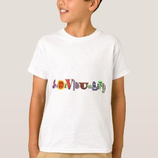 特別なT特性- Tシャツ