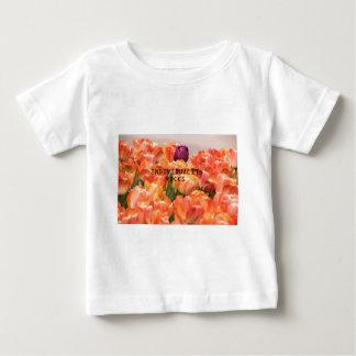 特性の石 ベビーTシャツ