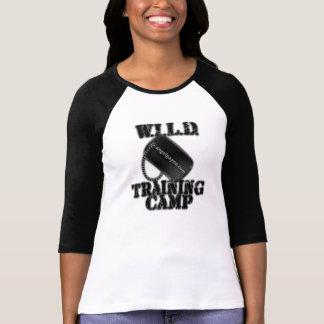 特殊部隊のTシャツの野生の男の子 Tシャツ
