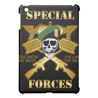 特殊部隊 iPad MINI カバー
