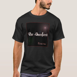 """犠牲にされた""""Da Vinciの悪ふざけ""""のTシャツ Tシャツ"""