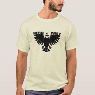 犠牲のおたく Tシャツ