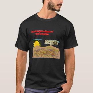 犠牲 Tシャツ