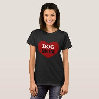 犬のお母さん Tシャツ