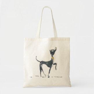 犬のバッグ トートバッグ