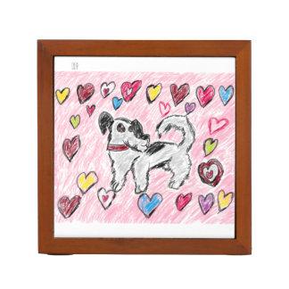 犬のバレンタイン