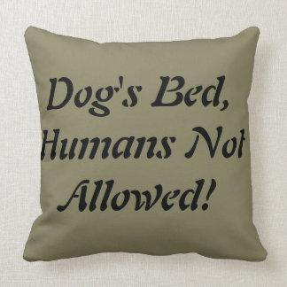犬のベッドの装飾用クッション クッション
