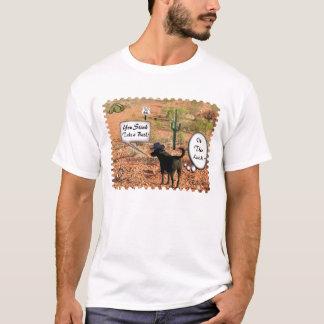 犬の屁- 3 Tシャツ
