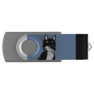犬の恋人usb USBフラッシュドライブ
