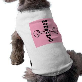 犬の衣類のMonsantoフリップ ペット服