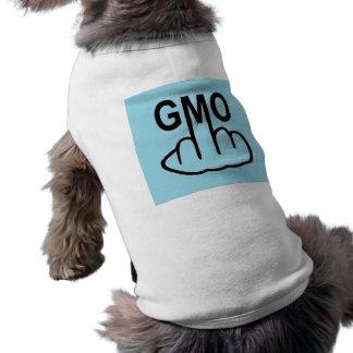犬の衣類はGMOを拒否します ペット服