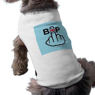 犬の衣類BNPフリップ ペット服
