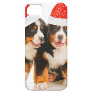 犬はメリーなCrhistmasを望みます iPhone SE/5/5s ケース