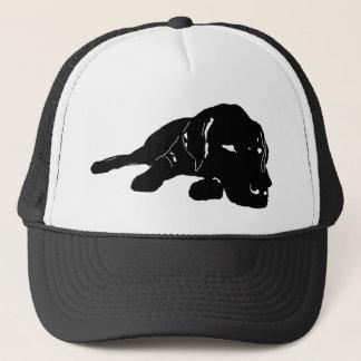 犬ガイドの子犬 キャップ