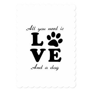 犬愛 カード