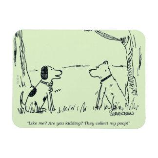 犬愛 マグネット
