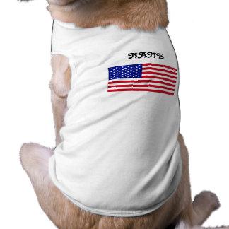 犬米国 ペット服