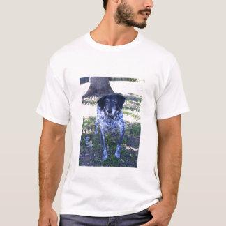 犬5のTシャツ Tシャツ
