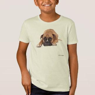 犬8 Tシャツ