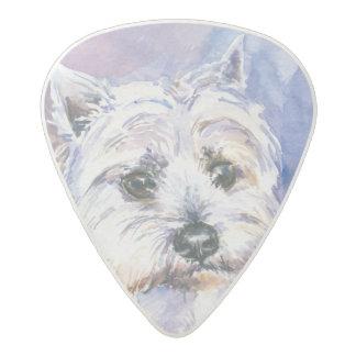 犬 アセタール ギターピック