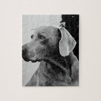犬 ジグソーパズル