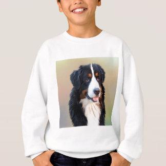 犬 スウェットシャツ