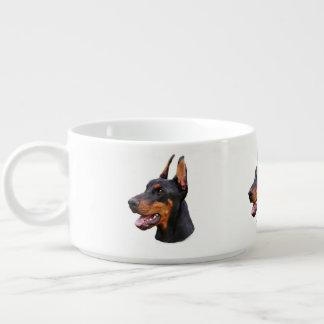 (犬)ドーベルマン・ピンシェル チリボウル