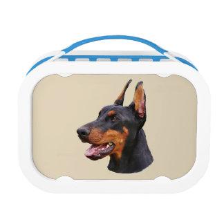 (犬)ドーベルマン・ピンシェル ランチボックス
