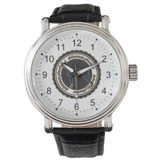 (犬)ドーベルマン・ピンシェル 腕時計