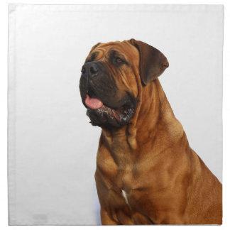 犬 ナプキンクロス