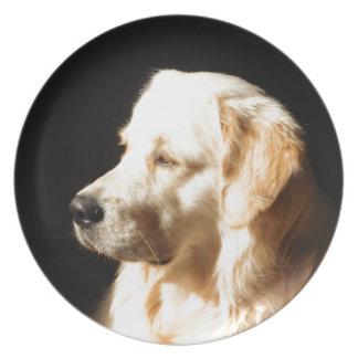犬 プレート
