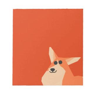 犬(旧正月) ノートパッド