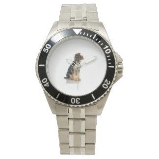 犬 腕時計