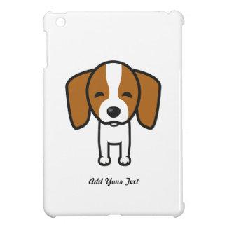 犬 iPad MINIカバー