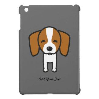 犬 iPad MINI カバー