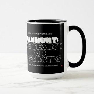 犯人捜査: Castmatesの調査 マグカップ