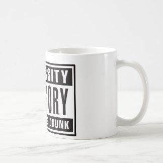 状況報告飲まれる泣き叫び コーヒーマグカップ