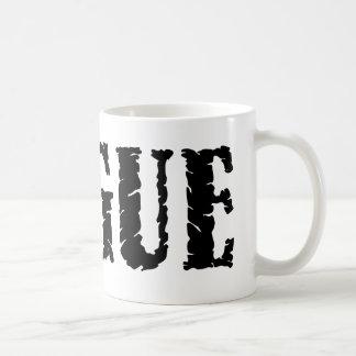 狂暴なマグ コーヒーマグカップ