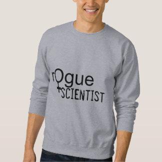 狂暴な科学者 スウェットシャツ
